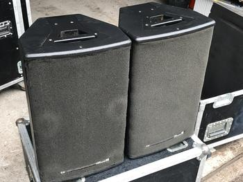 D&B Audiatechnik C6 Speakers