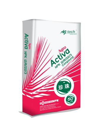 Agro Activa Red 12/6/22/3