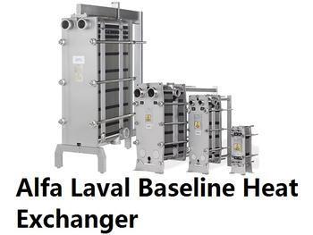 Alfa Laval Baseline Heat Exchanger