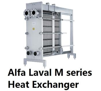 Alfa Laval M series Heat Exchanger