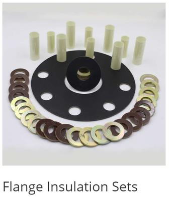 Flange Insulation Sets