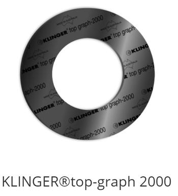 KLINGER top-graph 2000