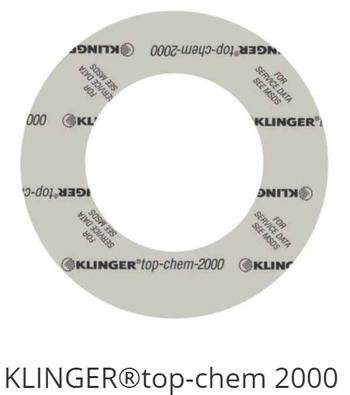 KLINGER Top-Chem 2000