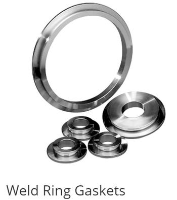 Weld Ring Gaskets