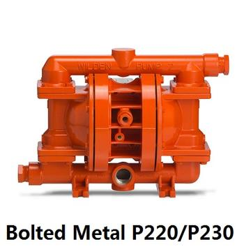 Bolted Metal P220/P230