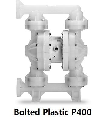 Bolted Plastic P400