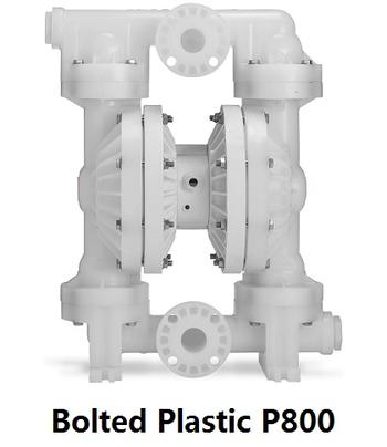 Bolted Plastic P800