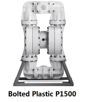Bolted Plastic P1500