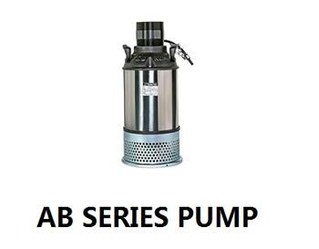 AB Series Pumps