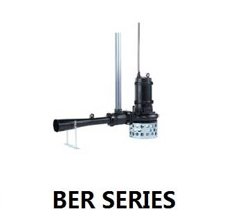 BER Series Pumps