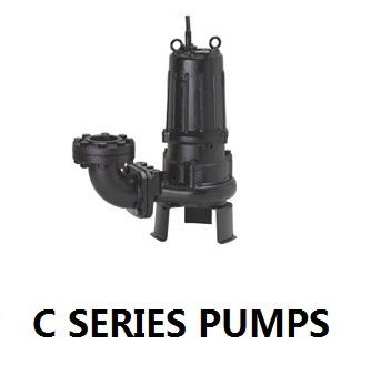 C Series Pumps