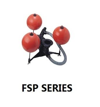 FSP Series Pumps
