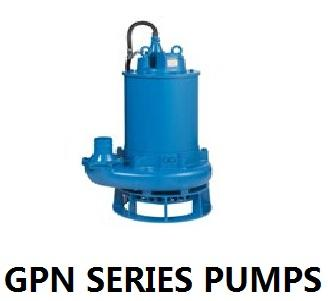 GPN Series Pumps