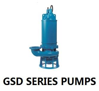 GSD Series Pumps