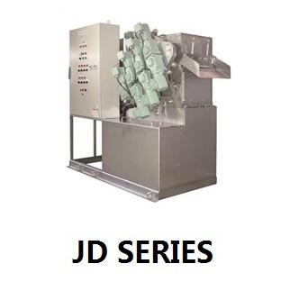 JD Series Pumps