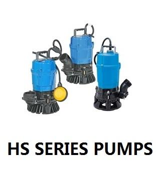 HS Series Pumps