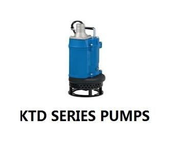 KTD Series Pumps