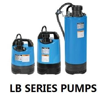 LB Series Pumps