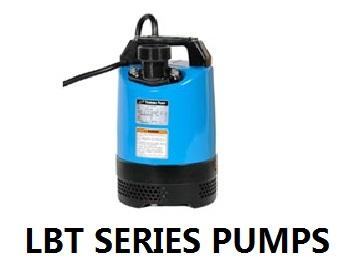 LBT Series Pumps