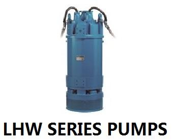 LHW Series Pumps
