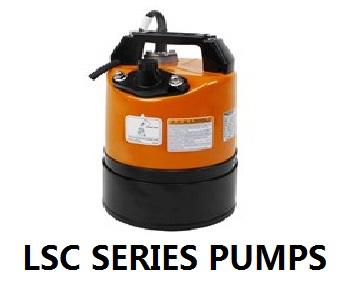 LSC Series Pumps