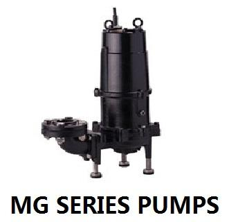 MG Series Pumps