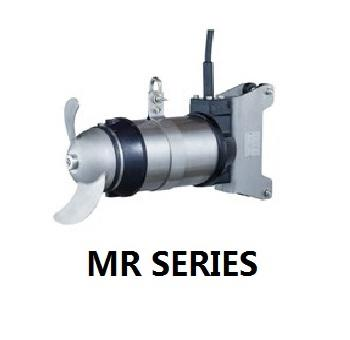 MR Series Pumps