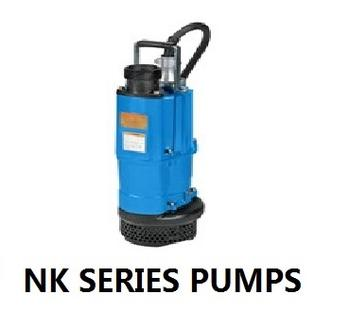 NK Series Pumps