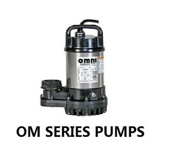 OM Series Pumps