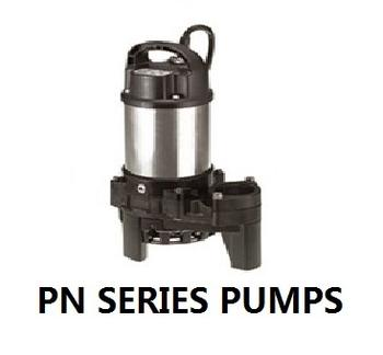 PN Series Pumps