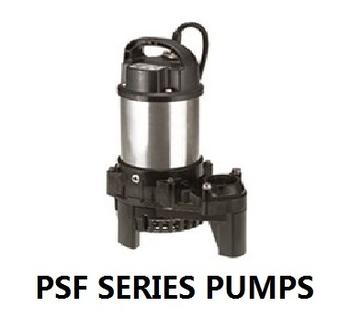 PSF Series Pumps