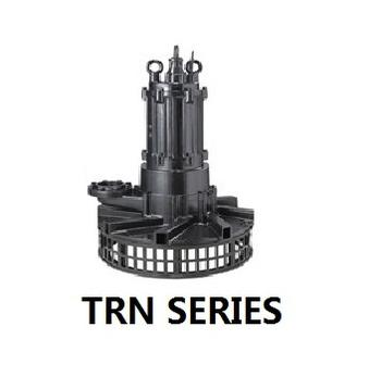 TRN Series Pumps