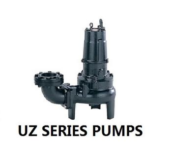 UZ Series Pumps