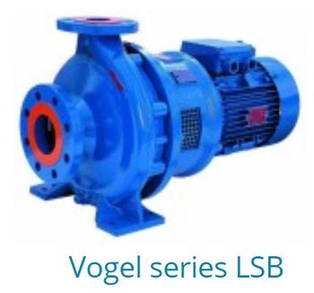 VOGEL Series LSB