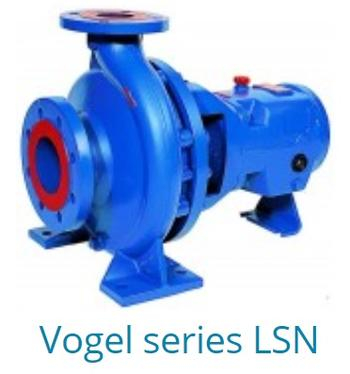 VOGEL Series LSN