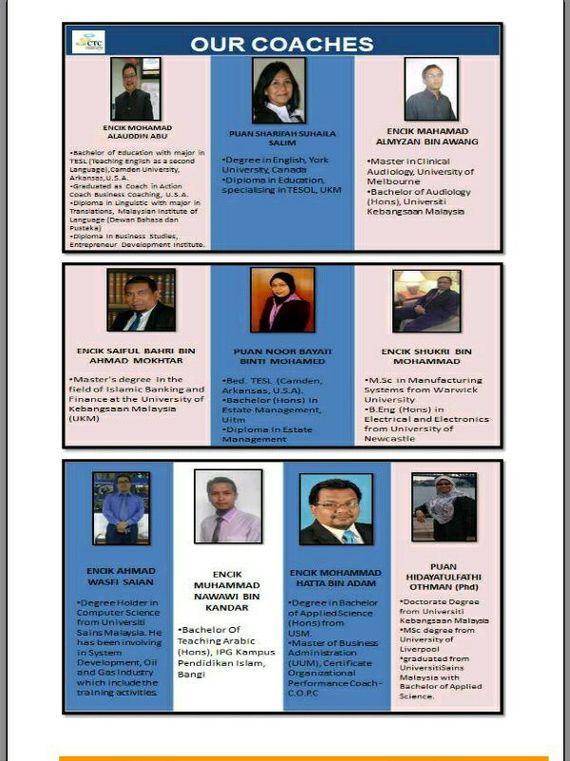 Champ trading & communication system sdn bhd