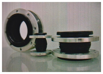 TS Series - Single Spere Flanged End