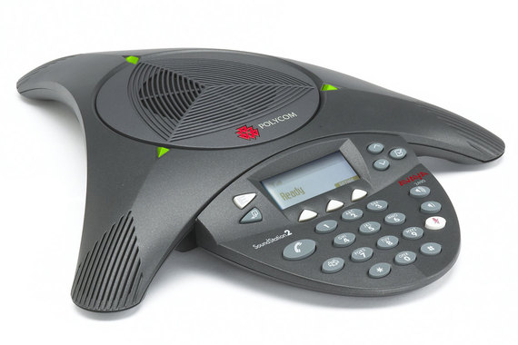 Polycom® SoundStation2™ Product Line