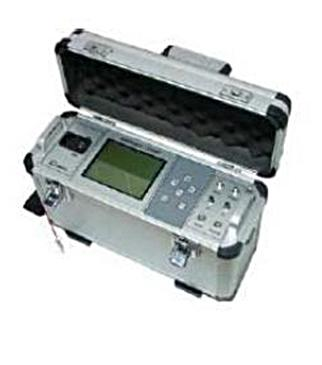 Portable Combustion Gas Analyzer GA-LK1000P