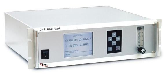 Gas Analyzer LKS-1000F