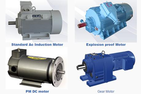 Uni drive systems sdn bhd belting mechanical in johor for Explosion proof dc motor