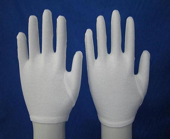 100% Cotton Glove