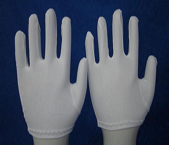 Double Nylon Tricot Glove