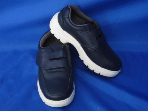 Cleanroom Safety Shoe(D.blue)
