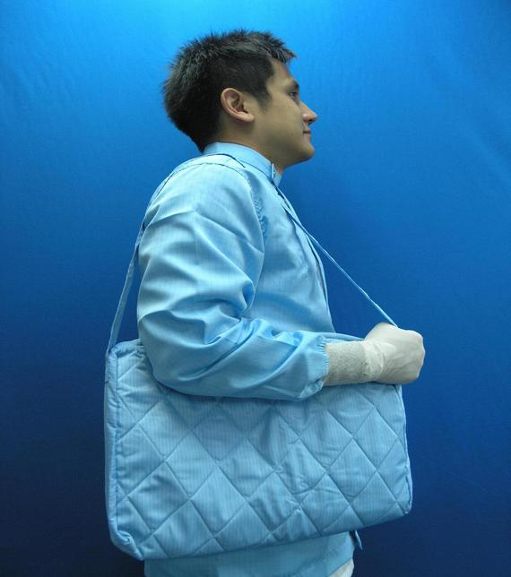 Cleanroom Lintfree Antistatic Carry Bag