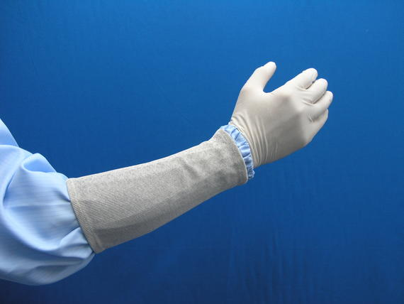 Cleanroom Lintfree Antistatic Arm Cover