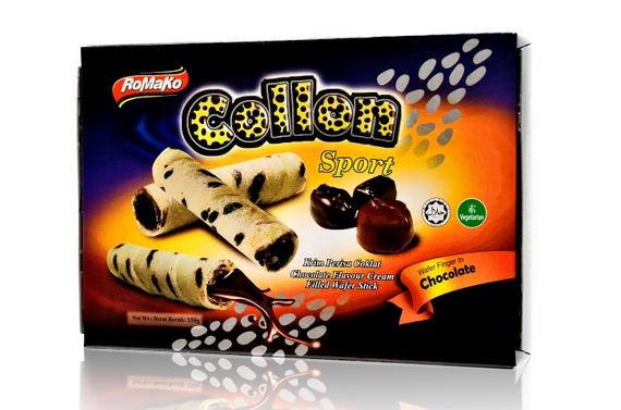 Collon Sport 150g - Chocolate
