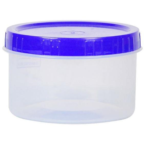 Butterfly Plastic Container 5255