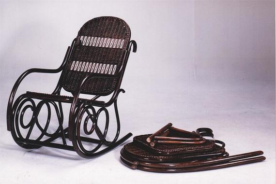 RC511 Rocking Chair