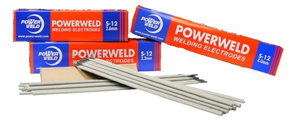 POWERWELD S-12